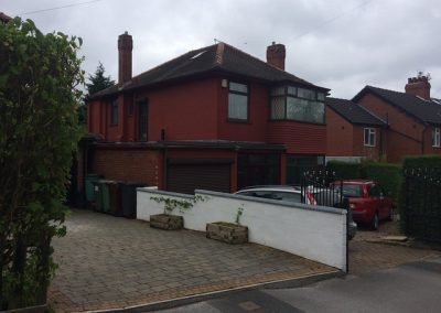 Paint Removal brick cleaning and pointing Leeds (5)