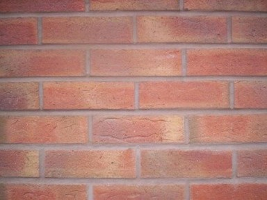 Insulated Brick-Tile Cladding