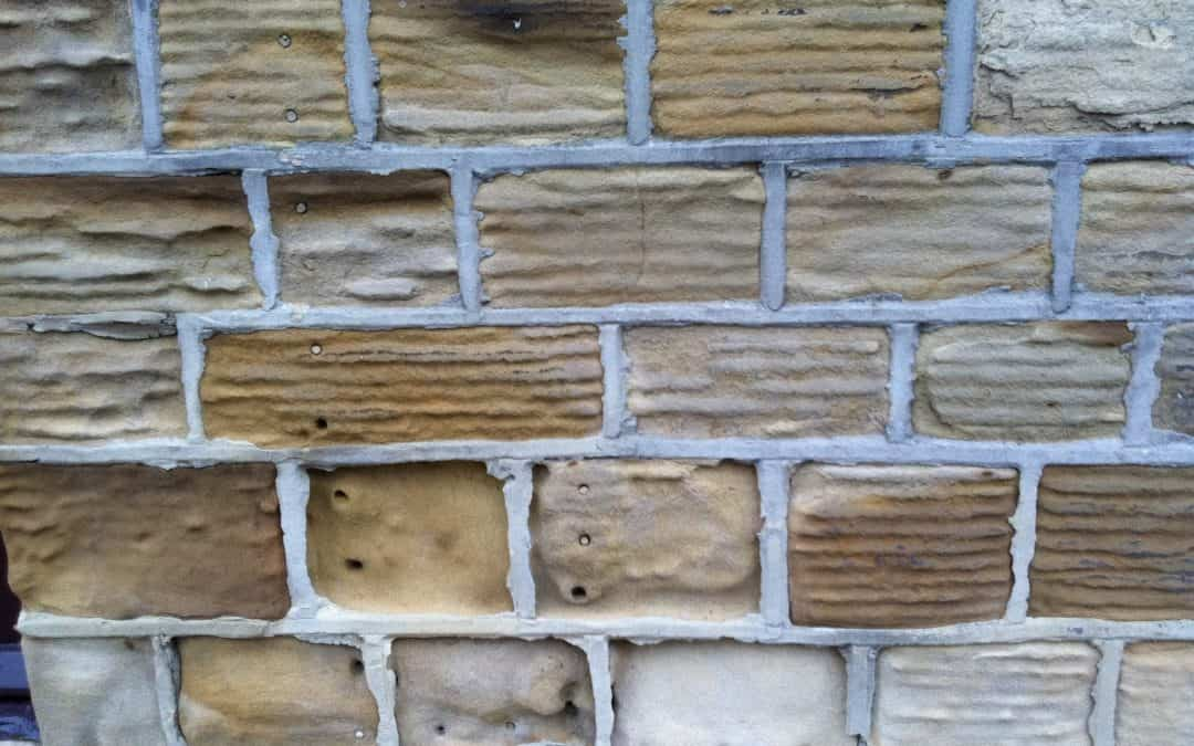 Should I use cement pointing or lime ?