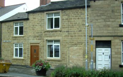 Render Removal Stone Cottage
